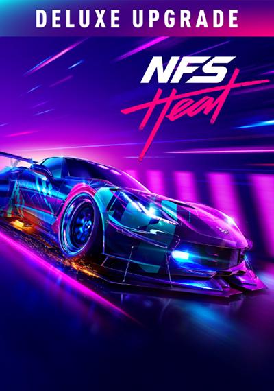 descargar Need for Speed Heat Deluxe Edition Online
