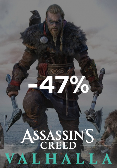 Download Assassin's Creed Valhalla Online